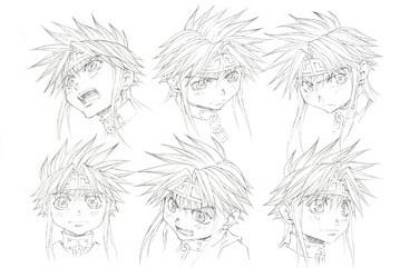 File:Goku sketch.jpg