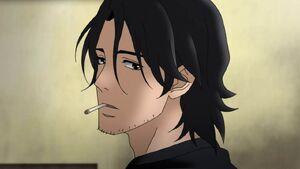 Junichi Katsuragi