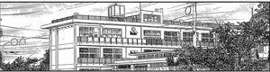 Yumachi Elementary