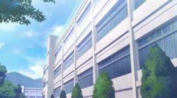Tsuruga academy