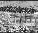 Miyamori Girls' High School