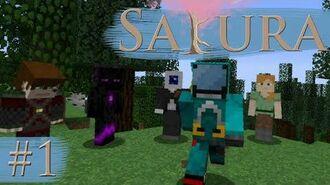 Sakura Season 2 1 - A Whole New World