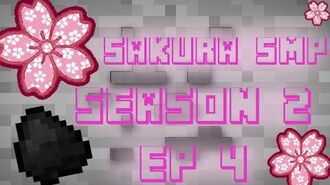 Sakura SMP Episode 4 I'm Sorry Chadow!!!