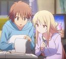 Sakurasou no Pet na Kanojo Episode 11