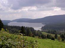 Twigger Lake