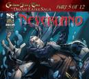 Neverland One-Shot