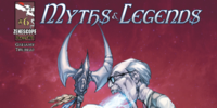 Myths & Legends 6