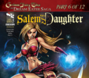 Salem's Daughter One-Shot