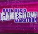Ant & Dec's Gameshow Marathon
