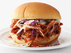 Slow Cooker Southern Pulled Pork