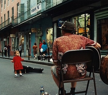 File:Baby Ariana walking the streets of New Orleans.jpg