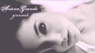 """File:Ari's """"Grenade"""" cover.jpg"""