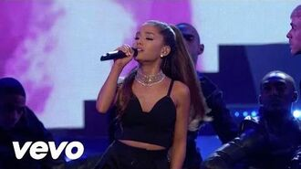 Dangerous Woman Into You Medley (Live From The 2016 Billboard Music Awards)