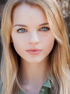 Olivia Keegan