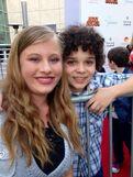 Cameron and Eva May 21, 2013