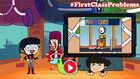 132 Video Overlay FirstClassProblems