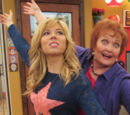 Jennette and Maree