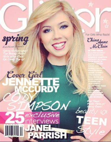 File:Jennette McCurdy on the Glitter Magazine cover.png