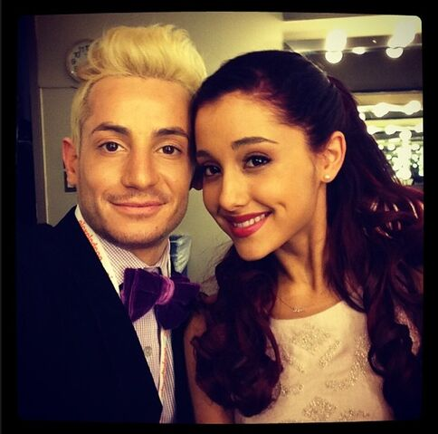 File:Ariana and Frankie at the Nick UpFronts.jpg