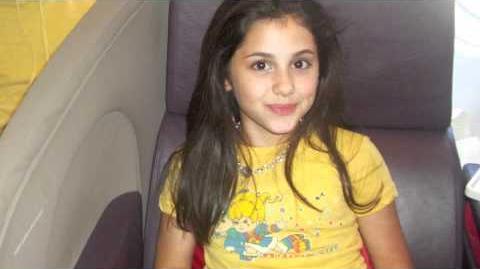 Ariana Grande - Reflection