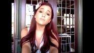 Ariana Grande - Rolling In The Deep (Acapella)