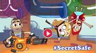 113 Overlay SecretSafe
