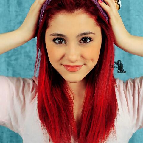 File:Ariana-Grande-Red-Hair.jpg