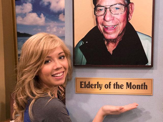 File:Jennette on the Elderly Acres set.jpg