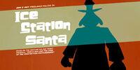 Ice Station Santa