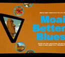 Moai Better Blues