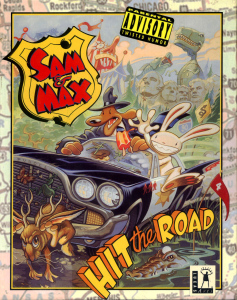 File:Hit the Road - cover.jpg