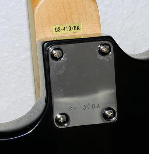 serial number epiphone sheraton ii serial numbers
