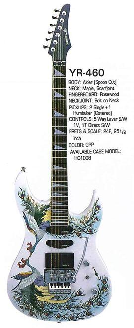 93 YR-460 GPP