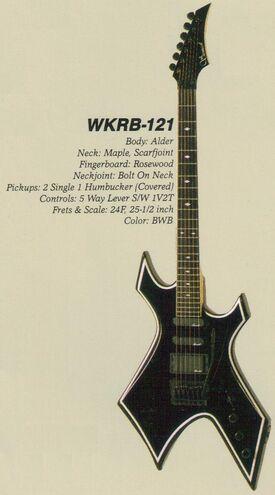 90 WKRB121