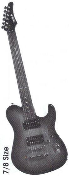 95 TRL650