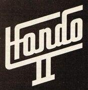 Hando logo