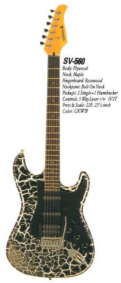 91 SV-560