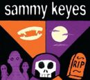 Sammy Keyes series