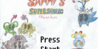 Sammy's Super Sonic Adventure