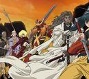 Samurai 7 Wiki