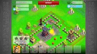 Samurai Siege Campaign Playthrough - Broken Arrow