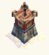 Archer tower 7
