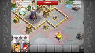 Samurai Siege Campaign Playthrough - One Smoking Barrel