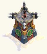 Archer tower 10