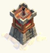 Archer tower 6
