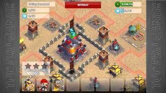 Samurai Siege Campaign Playthrough - Taking Command