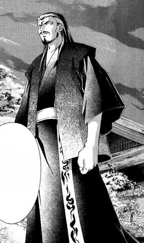 Ieyasutokugawa