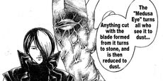 Petrification Blade 03