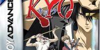 Samurai Deeper Kyo (Gameboy Advance)