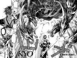 Blood Dragons